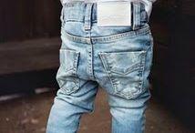 ♥ moda deti / chalani ♥