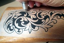 power carving