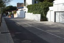 Casa Asura / Calle de Asura, 130