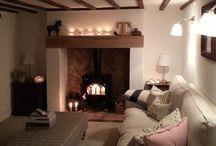 Summer/winter cottage