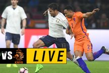INTERNATIONAL / Watch Football Match Highlights, Review, Report From Everyday International Matches. FIFA World Cup, FIFA World Cup Qualifiers, International Friendly.