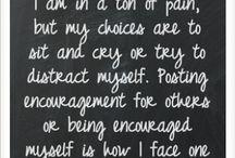 Honestly / by Tina Bailey