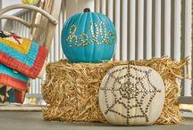 BOO! Halloween DIY, Decor, Grub and Libations