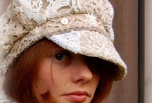 sewing bags/hats