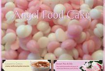 Pink zebra recipes / Sprinkles