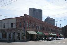 our roots / Columbus Ohio's public market since 1876