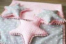 Cobertores/ Almofadas
