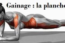 entretien physique