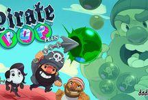 Pirate Pop Plus confirma fecha de lanzamiento en WiiU y New 3DS