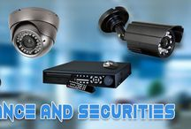 """Top CCTV cameras / SPY EYES"""" ( A Unit of SRPL ) works as a provider of high tech surveillance products. Advances in technology leads to companies taking more secure measures for their firm, which leads in CCTV Cameras ...More Information """"spyeyes.in"""""""
