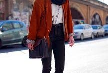 new winter style