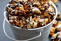 snacks & desserts