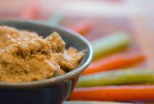 LEAP Sesame Recipes