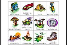 Activities / Fun travel activities for families