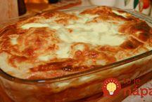 falosne lasagne
