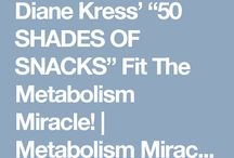 Metabolism B