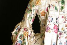 18 th century fashion