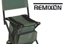Kamp Malzemeleri / Remixon Çantalı Tabure XD25-A