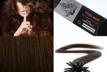 Health & Personal Care - Hair Extensions