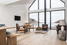 RAIS Q-Tee 2 / functional  #woodbuning #stoves with a cubist look and pleanty of opportunities.