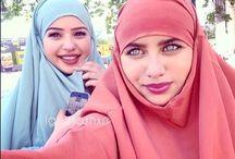 Hijab Classique