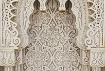 Islamic, Mughal and Indian architecture