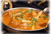 Indian food!!!