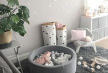 Baby Interieur