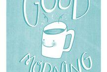 Good Morning / Te invitamos a conocer todos nuestros recortes Good Morning en nuestra web   www.cafescaballoblanco.com/blog/good-morning/