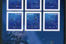 Holograms Stamps / Stamps with topic Holograms