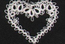 Tatting / by Cathy Rogers
