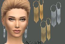 The Sims 4 Accessories, Tattoos/ Akcesoria, Tatuaże
