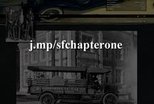 GCR AGENCY j.mp/sfchapterone