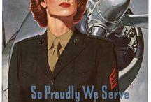 Posters - ww2 propaganda