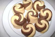 Pervane kurabiye