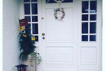 Haus Haustüren