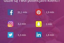Grafiki na potrzeby stron, blogów i mediów społecznościowych