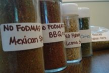 Fodmap -recept