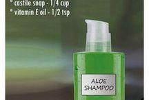 handmade kozmetika
