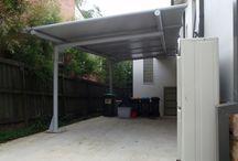contoh garasi