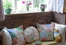 shabby chic,vintage,country