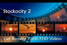 Royalty FHD Videos