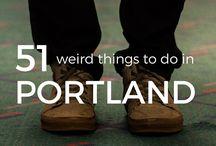 portland trip!!