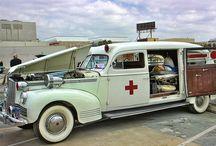 SOCC.RSO-Ambulanze