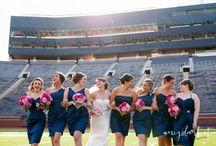 Wedding Venues | University of Michigan / Wedding images around the University of Michigan