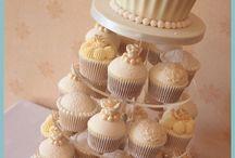 Wedding: Dessert
