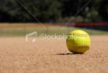 Sports / by Alethia Posey