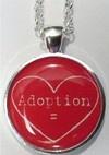 Adoption Jewelry