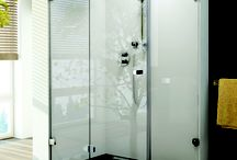 Shower doors & shower enclosures / We offer a wide range of shower enclosures and doors, so you will surely find what you need. Our seven ranges of shower enclosures contain many sizes, shapes, doors, colours and panels. Be inspired. Select shower enclosures and doors by range or according to their required shape. See more at http://www.ravak.com/en/shower-enclosures-seats-and-hydromassage-panels
