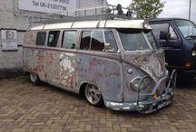 VW bus&trucks